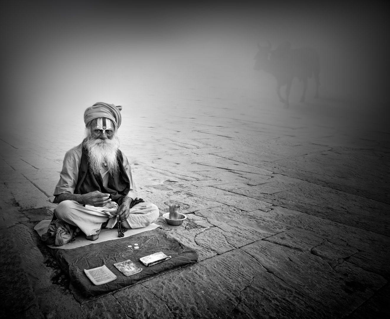 2019-3, Varanasi mystic.jpg